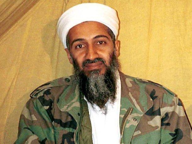 Detienen exguardaespalda de Osama Bin Ladem