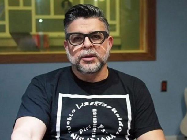 Salsero Luis Enrique afirma que crisis en Nicaragua