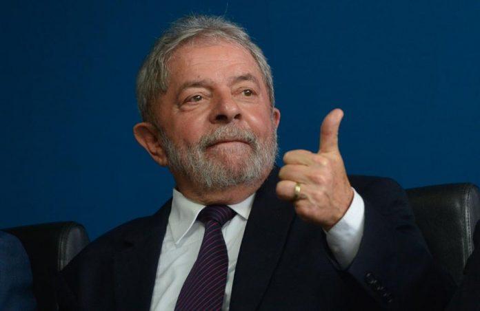 Lula continúa de favorito para las elecciones presidenciales de Brasil