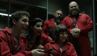 Darko Peric espera actuar en la tercera temporada de