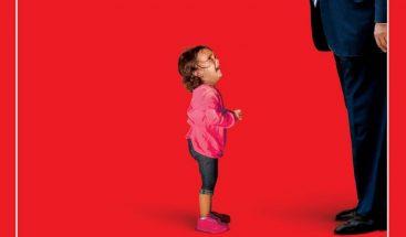 La niña hondureña captada llorando al cruzar frontera, no fue separada de su madre