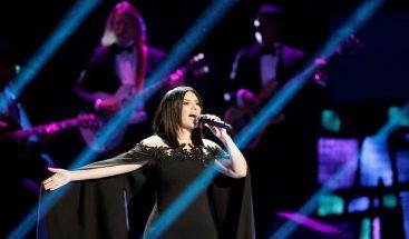 Laura Pausini actuará por primera vez en Cuba de la mano de Gente de Zona