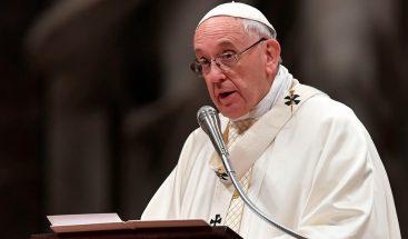 El papa insta a una comunicación que sepa anteponer la verdad a los intereses
