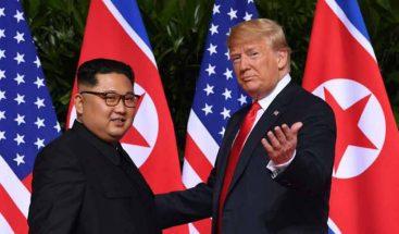 Corea del Norte califica de éxito lo logrado en la cumbre con EEUU