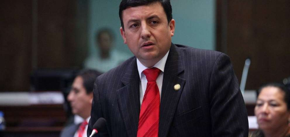 Presidente de Ecuador nombra a Alex Solano como su embajador en Venezuela