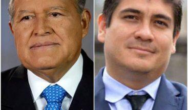 Presidentes Costa Rica y El Salvador llegarán a RD para participar cumbre SICA