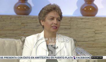 Rosario Espinal: