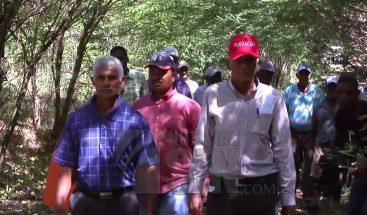 Productores agrícolas exigen limpieza total de canal de riego en SJM
