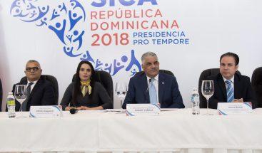 Canciller anuncia Reunión de Jefes de Estado y de Gobierno del SICA