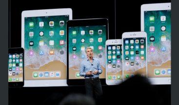 Apple apuesta por iOS 12 y macOS Mojave como novedades destacadas en software