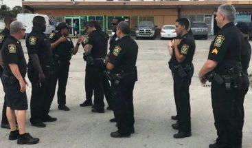 Tiroteo en Miami Gardens deja dos personas heridas