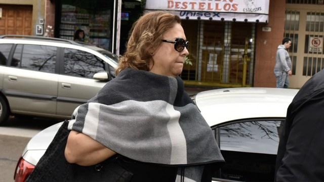 Procesaron a la viuda de Pablo Escobar por lavado de dinero