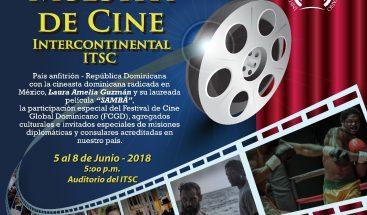 Tercera Muestra Intercontinental de Cine ITSC 2018