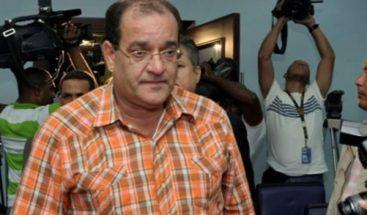 Recesan juicio de fondo a Winston Rizik, acusado de narcotráfico