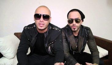 El dúo puertorriqueño Wisín y Yandel ofrecerá un quinto concierto en San Juan