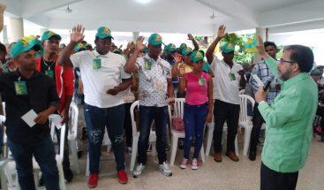 Guillermo Moreno favorece comunicado JCE prohíbe campañas políticas a destiempo