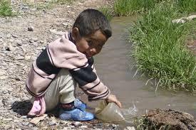 Cuatro millones de personas  sin agua potable en Guatemala