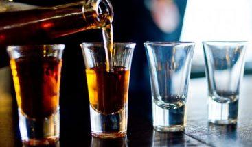 Alcohol fue el causante de la muerte de 3 millones de personas en 2016