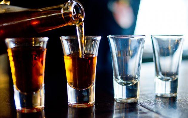 Identifican proteína que podría ser el blanco para tratamiento de alcoholismo