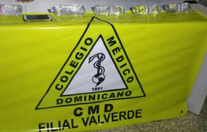 Médicos anuncian paro por 72 horas en hospitales de la provincia Valverde