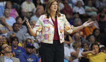 Luto en el baloncesto femenino por la muerte de la legendaria Anne Donovan