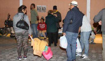 Venezolanos ocupan cuarto lugar en mundo con más solicitudes nuevas de asilo