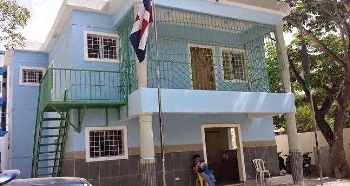 Investigan muerte de preso que guardaba prisión en la cárcel preventiva de La Romana