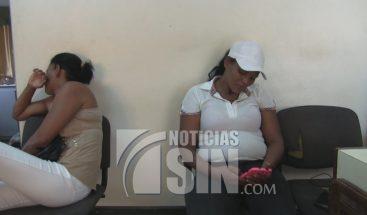 Dos muertos a tiros durante un confuso incidente en Baní