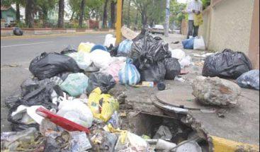República Dominicana es el 4to. país que más basura genera en la región