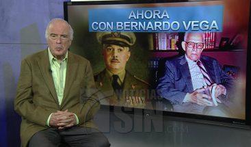 Ahora con Bernardo Vega: Especulemos sobre nuestras historias