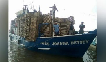 Buscan en Honduras barco desaparecido en el Caribe con ocho centroamericanos