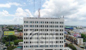 Comisión de CD afirma es legal aumento de sueldo de miembros de la Cámara de Cuentas