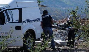 Muerte de regidor eleva a 103 candidatos asesinados en elecciones mexicanas