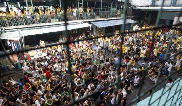 En Costa Rica se mantienen un exceso de población Carcelarios de un 30 %