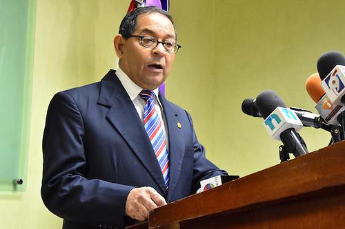 Presidente de la  SCJ dice que está abierto a críticas