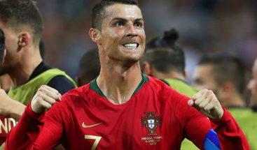 Cristiano Ronaldo vuelve a ser líder en solitario