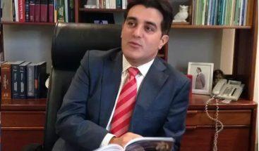 Julio Cury dice JCE tiene potestad para reglamentar tiempo hacer campaña