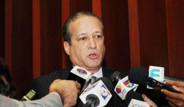 Pared Pérez declara que sobre caso Odebrecht solo le corresponde hablar a la justicia