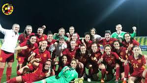 El fútbol femenino se prepara para brillar en el Mundial de Francia 2019