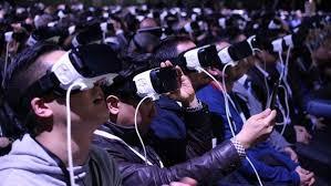 Cine en Tokio ofrecerá por primera vez películas en realidad virtual