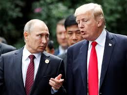Rusia admite que es clave celebrar una cumbre entre Putin y Trump