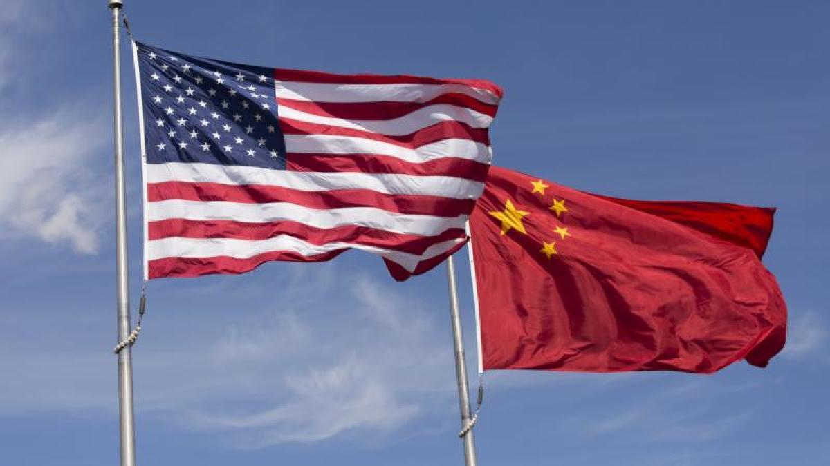 China contraataca a Estados Unidos con una aplicación de los aranceles