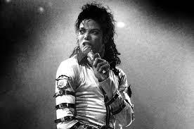 Michael Jackson, de