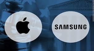 Apple y Samsung resuelven su disputa legal por patentes después de siete años