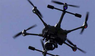 Drones para erradicar coca en Colombia y otros clics tecnológicos en América