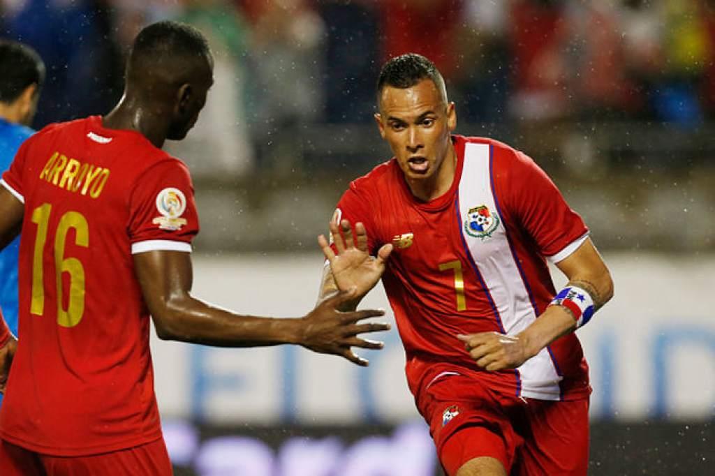 Panamá se paralizó con el debut de la selección en el Mundial de Rusia 2018