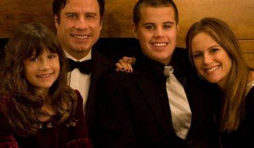 John Travolta y Kelly Preston repiten el duelo de perder a un hijo en