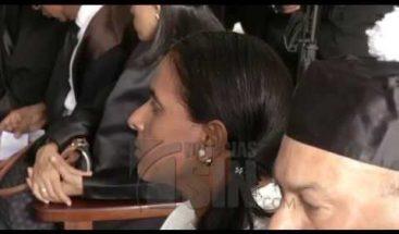 Juez decidirá este martes si hay juicio de fondo caso Emely Peguero