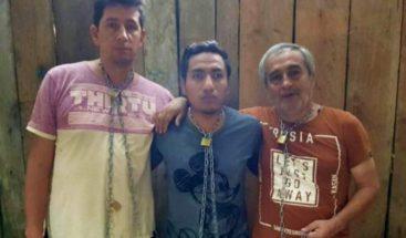 Encuentran en Colombia 3 cadáveres que pueden ser de periodistas ecuatorianos