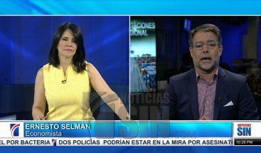 Ernesto Selman: Exportaciones en la región Centroamérica y el país
